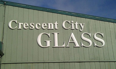 Crescent City Glass Company