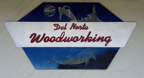Del Norte Woodworking