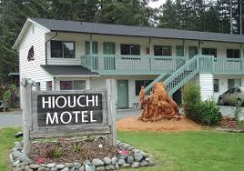 Hiouchi Motel
