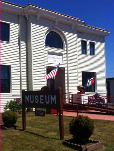 Del Norte County Historical Museum