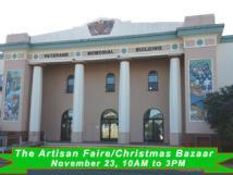 Artisan Faire N Christmas Bazar